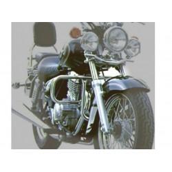 DEFENSA MOTOR 25MM SUZUKI MARAUDER 125