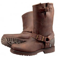 BOTAS SANCHO ENGINNER III MARRON