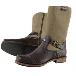 BOTA ALTA HIGHWAY CANVAS STIEFEL