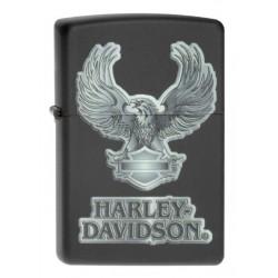 ZIPPO HARLEY DAVIDSON EAGLE