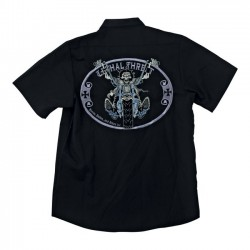 CAMISA LETHAL THREAT CHOPPER RIDER