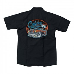 CAMISA LETHAL THREAT CRUISIN
