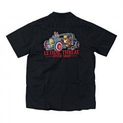 CAMISA LETHAL THREAT SPEED SHOP