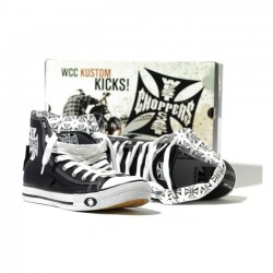 ZAPATILLAS WCC WARRIORS SHOES