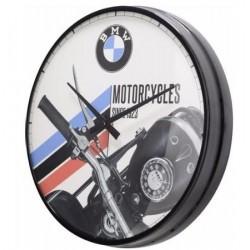 RELOJ DE PARED BMW MOTORCYCLES