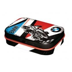 CAJA DE PASTILLAS BMW MOTORRADER