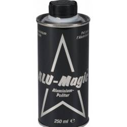 "LIMPIA ALUMINIO-ACERO ""ALU-MAGIC"""
