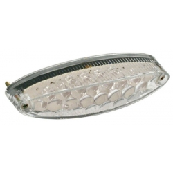"""UNIVERSAL TAILLIGHT """"LED MINI"""" WITH LICENSE PLATE LIGHT"""