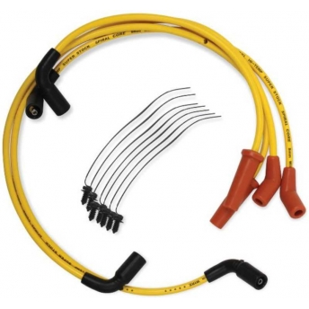 cable-bujia-pro-8-8mm-harley-fl-65-79-varios-colores