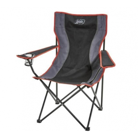 SILLA CAMPING LOUIS (OUTLET)