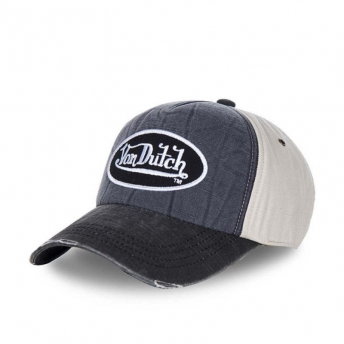 GORRA VON DUTCH BASEBALL JACK