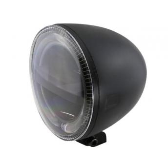 FARO CENTRAL LED HIGHSIDER 5 3/4 NEGRO