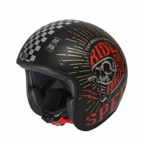 CASCO JET PREMIER LE PETIT SPEED DEMON 9BM