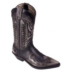 botas-western-milanelo-bone-pull-oil-negro-mod-1927