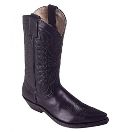 botas-western-piel-box-negro-mod-1920