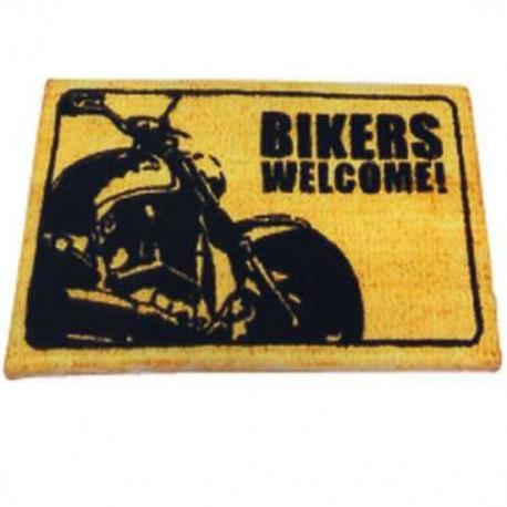 felpudo-bikers-welcome
