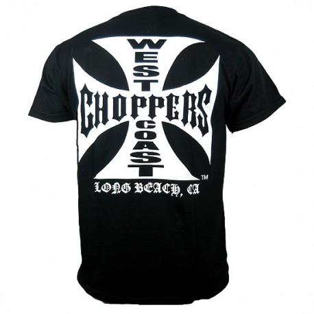 camiseta-west-coast-choppers-iron-cross