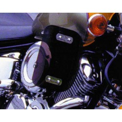 DELECTORES PARA EL MOTOR HONDA VT1100
