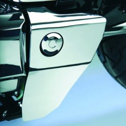 EMBELLECEDOR MOTOR TRANSMISIÓN HONDA VT750 AERO