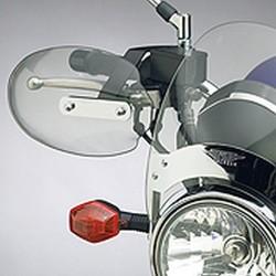 DEFLECTORES DE MANOS TRANSPARENTE SUZUKI VS800/VZ800 Y M800