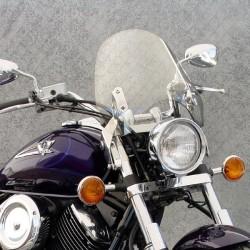 PARABRISAS NATIONAL CYCLES DEFLECTOR YAMAHA XV1600A ROAD/WILD ST