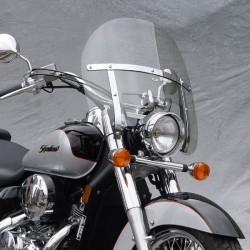 PARABRISAS NATIONAL CYCLES CHOPPED HONDA VTX1800
