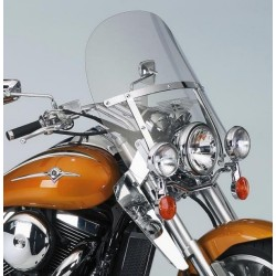 PARABRISAS NATIONAL CYCLES TALL SUZUKI C800