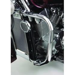 DEFENSA MOTOR 32MM HONDA VT750 AERO 04-07