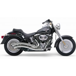 ESCAPE HARLEY DAVIDSON SOFTAIL COBRA SPEEDSTER SWEPT 86-03