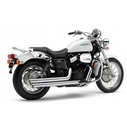 ESCAPE HONDA VT750 RS COBRA SLASHDOWN 10-13