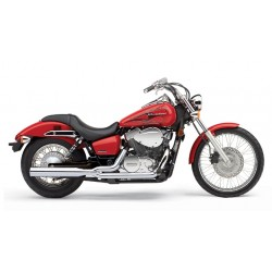 ESCAPE HONDA VT750 SPIRIT C2 COBRA POWER PRO H-P 2-1