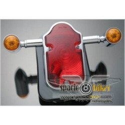 TOMBSTONE TAILLIGHT WITH INDICATORS