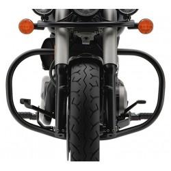 DEFENSA MOTOR 32mm. FREEWAY FATTY BLACK HONDA VT750 AERO 08-09