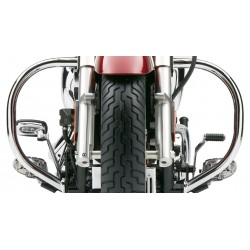 DEFENSA MOTOR 32mm. FREEWAY FATTY HONDA VT1100 AERO 98-02