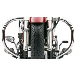 DEFENSA MOTOR 32mm. FREEWAY FATTY HONDA VT1100 SABRE 00-07