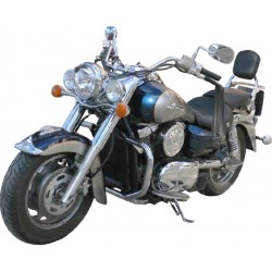 DEFENSA MOTOR 38MM KAWASAKI VN1600 CLASSIC