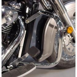 DEFENSA MOTOR 32mm. MC SUZUKI VL800/C800/M800 01-09