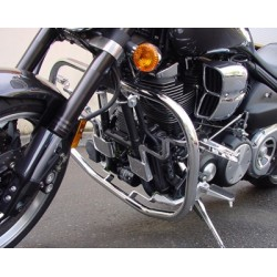 DEFENSA MOTOR 32mm. MC YAMAHA XV1700 ROAD STAR WARRIOR 02-03