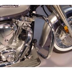 DEFENSA MOTOR 32mm. MC YAMAHA XV1700 ROAD STAR 04-10