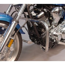 DEFENSA MOTOR 32mm. MC YAMAHA XVS1900 MIDNIGHT 06-UP