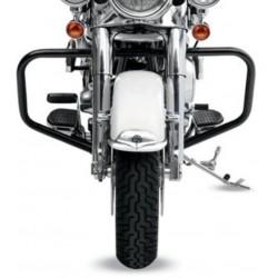 DEFENSA MOTOR 32mm. UNIBAR BLACK SUZUKI VL800/C800/M800
