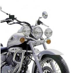 DEFENSA MOTOR 30MM SUZUKI 125/250 INTRUDER