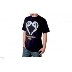 CAMISETA FMF SOUND BLACK