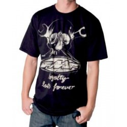 CAMISETA FMF LOYALTY BLACK